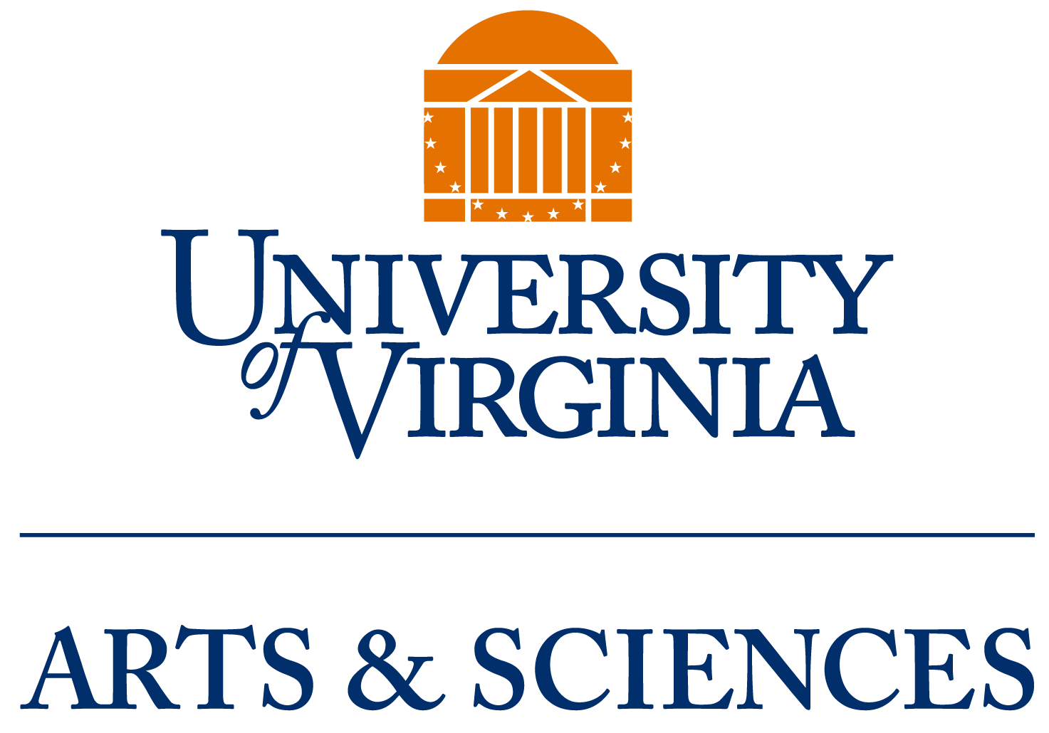 University of Virginia Arts & Sciences